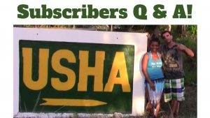Usha Village Subscriber Q and A