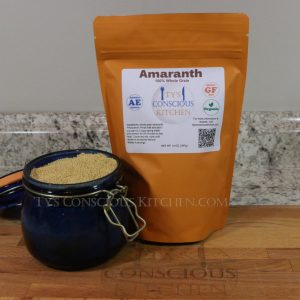 Amaranth Whole Grain 14 oz.