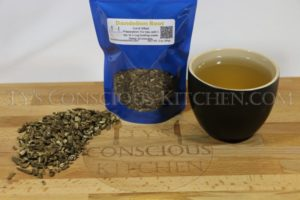 Dandelion Root - Ty's Conscious Kitchen