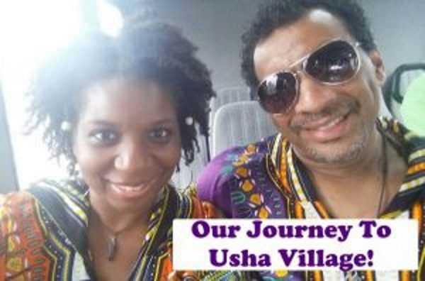 Our Journey to Dr. Sebi's Usha Village in Honduras