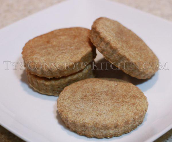 Alkaline Electric Biscuits