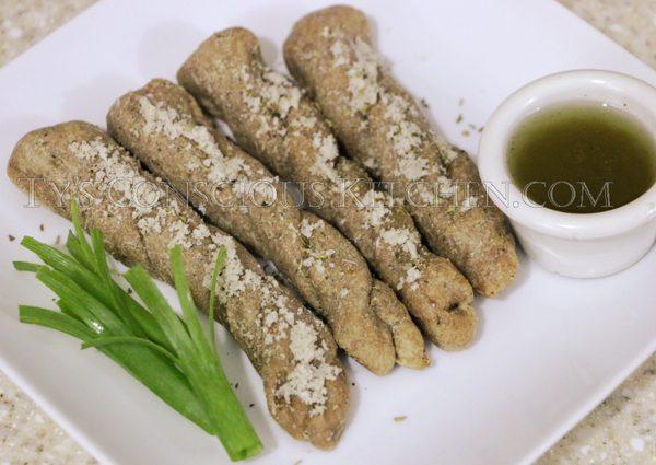 Alkaline Electric Breadsticks