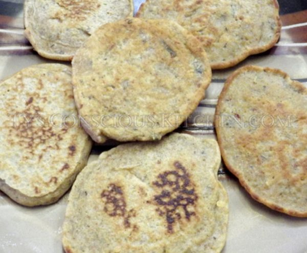 Alkaline Electric Breakfast Patties