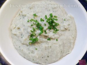 Alkaline Electric Burro Mashed Potatoes