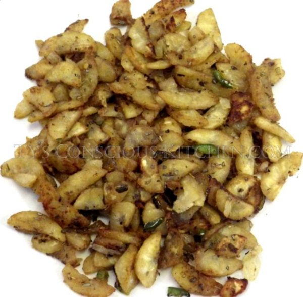 Alkaline Electric Electric Homefries Hashbrowns