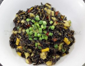 Alkaline Electric Fried Rice