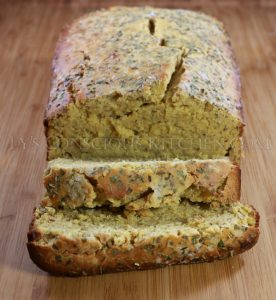 Alkaline Electric Herb Bread