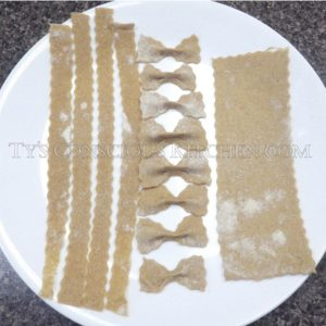 Alkaline Electric Homemade Pasta