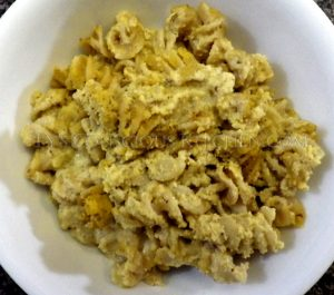 Alkaline Electric Macaroni and Cheese