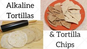 Alkaline Electric Tortillas & Tortilla Chips