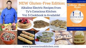 New Vol. 5 Gluten-Free Edition