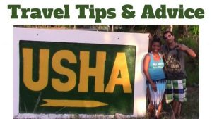 Usha Village Honduras Dr Sebi Travel Tips and Advice