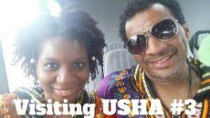 Dr Sebi Usha Village Honduras Vlog 3