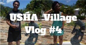 Dr Sebi Usha Village Honduras Vlog 4