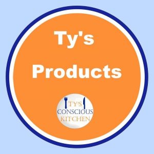 TY'S PRODUCTS